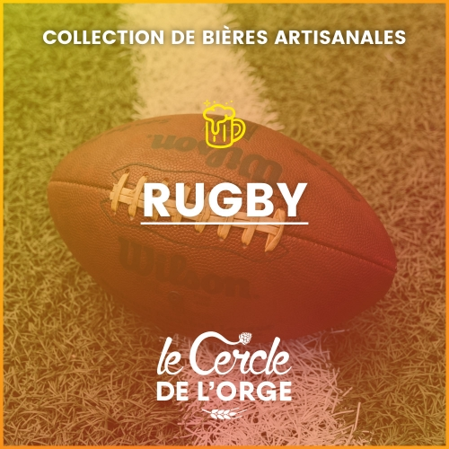 Spécial Rugby - Collection...