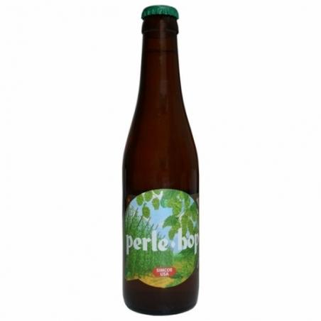 Bière Single Hop artisanale Perle Hop Simcoe