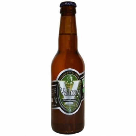 Bière IPA et Bio artisanale Valmy Houblonnée