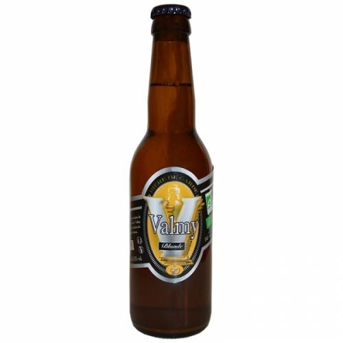 Bière blonde artisanale Valmy Blonde