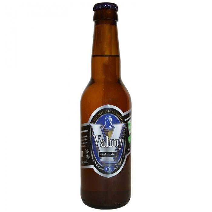 Bière blanche artisanale Valmy Blanche