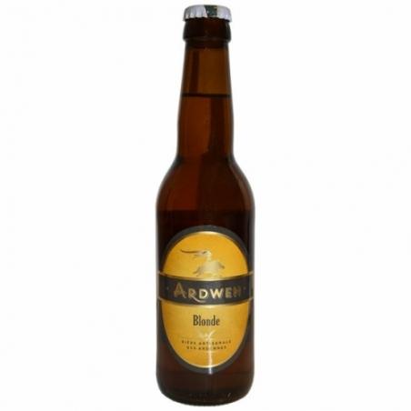 Bière blonde artisanale Ardwen
