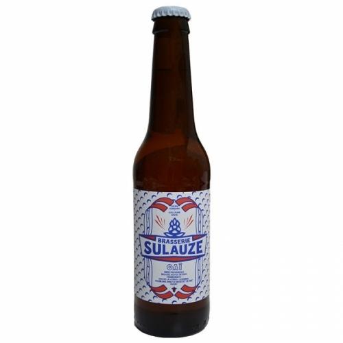 Bière IPA artisanale Sulauze Oaï