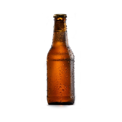 Bière artisanale A l'Ombre...