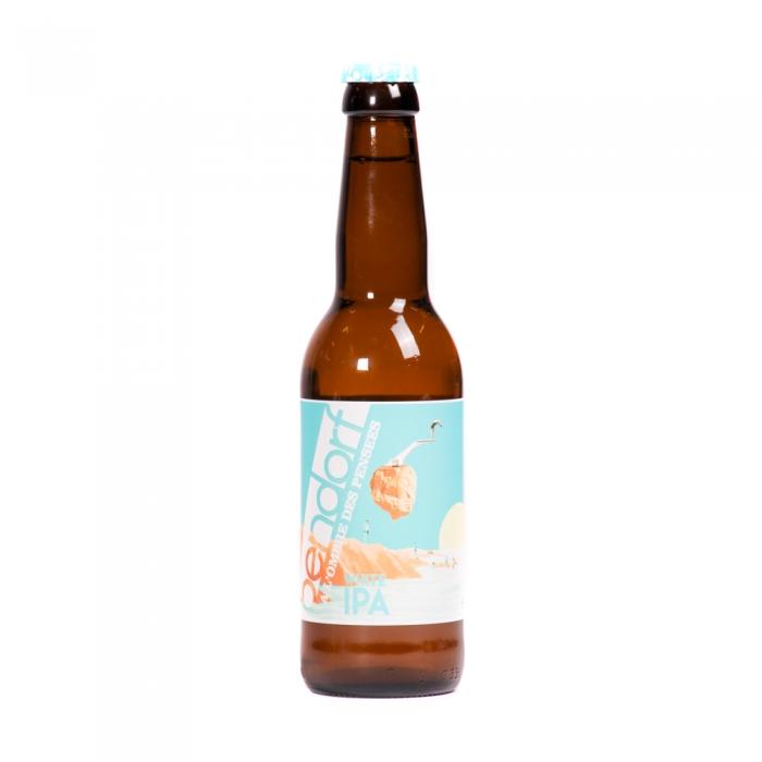 brasserie bendorf bière à l'ombre des pensées