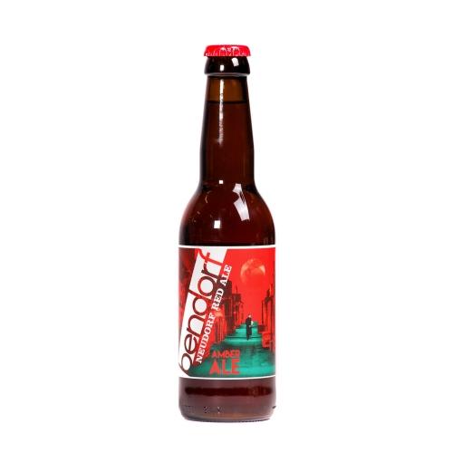 brasserie bendorf red ale