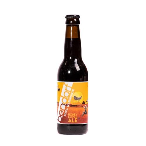 Bière artisanale Miel Harmonie
