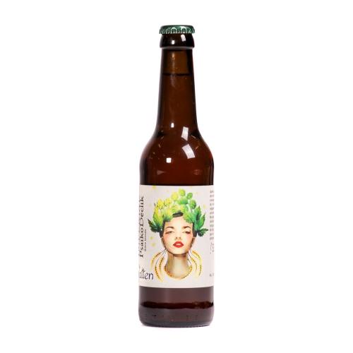 Bière artisanale Imperial...